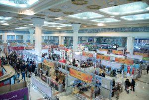 نمایشگاه مطبوعات آذربایجانشرقی در تبریز برگزار می شود