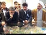 ابراز امیدواری استاندار آذربایجان غربی نسبت به تسریع در بهه برداری از طرح های عمرانی اشنویه