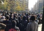 اعتراضات مردمی، واکنش منطقی بر رواج فساد !