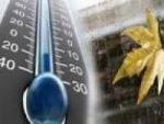 هوای استان تاپایان هفته همچنان سرد خواهدبود