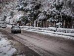 پیش بینی ۱۴۹ مکان برای اسکان اضطراری مسافرین در راه مانده درزنجان