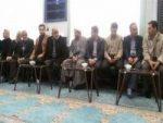 بررسی مسایل ومشکلات آبرسانی به روستای علی بیگلو شهرستان ارومیه