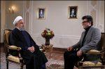 فرصت سوزی رشید پور در مصاحبه اختصاصی با رئیس جمهوری !