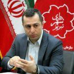 ایده های بکر برای ورزش شهرداری تبریز !