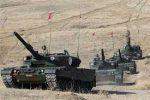 حمله ارتش ترکیه به شمال سوریه و تبعات آن برای دولت آنکارا