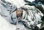 فوت دو کولبر اورمیه ای به دلیل سرما زدگی